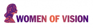 Women of Vision logo
